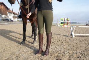 Reithose Reiten Pferd