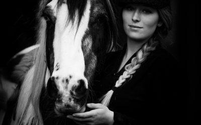 Persönlichkeitsentwicklung in der Arbeit mit Pferden